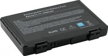 Baterie Asus F52 F82 K40 K70 Series ALASF82-44 A32-F82 L0690L6