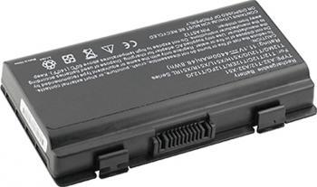 Baterie Asus T12 X51 Series ALASX51-44 90-NQK1B1000Y A32-T12 Acumulatori Incarcatoare Laptop