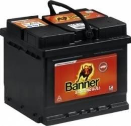 pret preturi Baterie auto Banner Starting Bull 55AH 450A borna normala