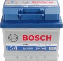 Baterie auto Bosch S4 44AH 440A borna normala Baterii auto