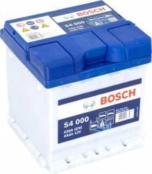 Baterie auto Bosch S4 44AH 420A borna normala 190 Baterii auto