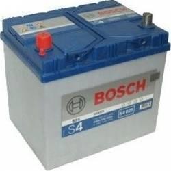 Baterie auto Bosch S4 60AH 540A borna inversa Asia Baterii auto