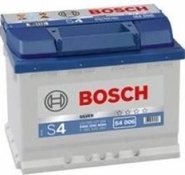 Baterie auto Bosch S4 60AH 540A borna inversa Baterii auto