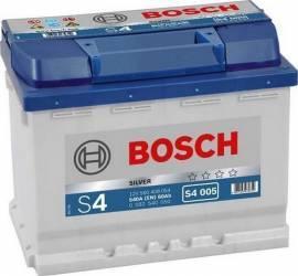 Baterie auto Bosch S4 60AH 540A borna normala 190 Baterii auto