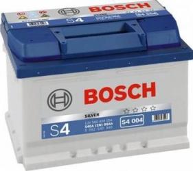 Baterie auto Bosch S4 60AH 540A borna normala Baterii auto