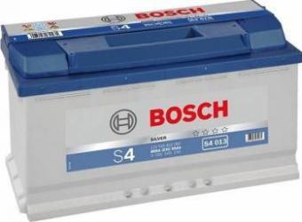 Baterie auto Bosch S4 95AH 800A borna normala Baterii auto