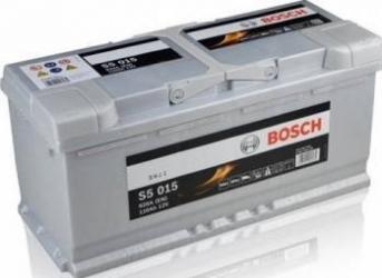 Baterie auto Bosch S5 110AH 920A borna normala