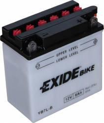 Baterie Motocicleta Exide EBYB7L-B 12V 8Ah Baterii auto