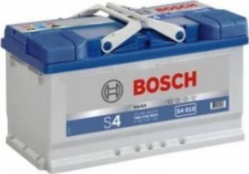 Baterie Bosch  S4  80Ah 740A  0092S40110 Baterii auto