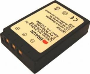 Baterie Braun BDP-BLS5 pentru OLYMPUS BLS-5 Acumulatori si Incarcatoare dedicate