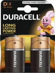 Baterie Duracell Basic D LR20 2buc