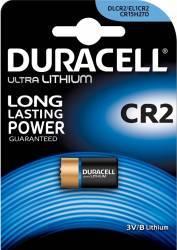 Baterie Duracell Foto CR2 3V Acumulatori Baterii Incarcatoare