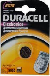 Baterie Duracell litiu  DL2016 Acumulatori Baterii Incarcatoare