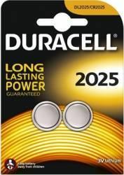 Baterie Duracell specialitati lithiu 2025