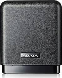 Baterie externa ADATA Portable PV150 10000mAh Black Baterii Externe