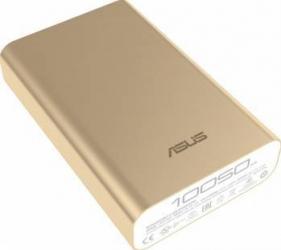 Baterie externa Asus ZenPower 10050 mAh Aurie Baterii Externe