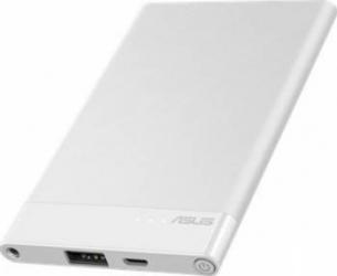 Baterie Externa Asus ZenPower Slim 4000 mAh White Baterii Externe