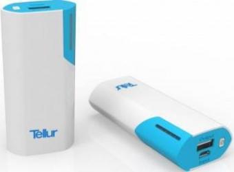 Baterie Externa Tellur Tl38a 5000 Mah