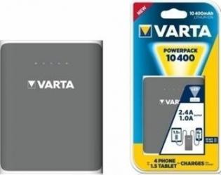 Baterie externa Varta Powerpack 10400 mAh Baterii Externe