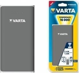 Baterie externa Varta Powerpack 16000 mAh