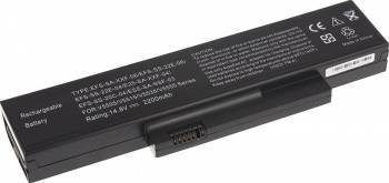 Baterie laptop Fujitsu-Siemens Esprimo V5515 V5535 V5555 V6555 4 celule Acumulatori Incarcatoare Laptop