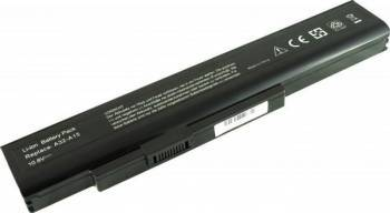 Baterie Laptop MSI A6400 CR640 CR640X CX640 A32-A15 Acumulatori Incarcatoare Laptop