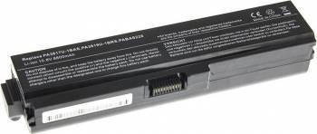 Baterie laptop Toshiba Satellite U500 L750 A650 C650 C655 PA3817U-1BRS 12 celule Acumulatori Incarcatoare Laptop
