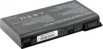 Baterie MSI CX600 CX700 Series ALMSCX600-44 BTY-L74 BTY-L75 Acumulatori Incarcatoare Laptop