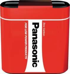 Baterie Panasonic Red Zinc R03Rz/12Hh Acumulatori Baterii Incarcatoare