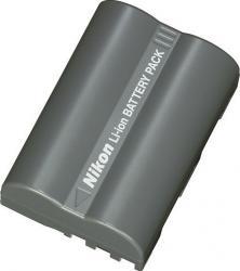 Baterie reincarcabila Nikon EN-EL3e Acumulatori si Incarcatoare dedicate