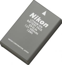 Baterie reincarcabila Nikon EN-EL9a Acumulatori si Incarcatoare dedicate