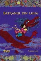 Batranul din Luna - Grace Lin