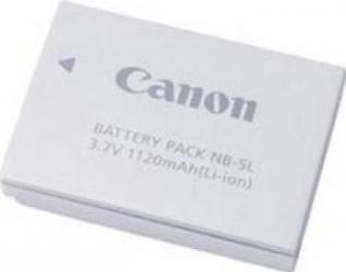 Acumulator Canon NB5L