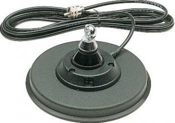Baza magnetica Midland 120-DV Antene Statii Radio