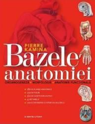 Bazele Anatomiei - Pierre Kamina