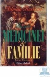 Bazele medicinei de familie ed. 3 - Adrian Restian