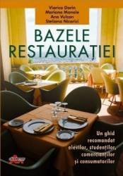 Bazele Restauratiei - Viorica Dorin