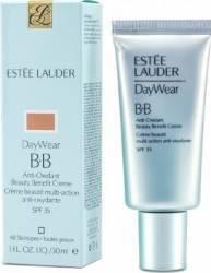 BB Cream Estee Lauder DayWear Anti-Oxidant Beauty Benefit SPF35 Medium 02 Make-up ten