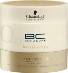 Masca de par Schwarzkopf Professional BC Bonacure Time Restore Q10