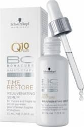 Serum Schwarzkopf Professional BC Cell Perfector Q10 Time Restore