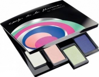 Accesoriu Artdeco Beauty Box Quadrat Emilio de la Morena Make-up ochi