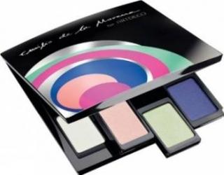 Accesoriu Artdeco Beauty Box Quadrat Emilio de la Morena Make-up ochi
