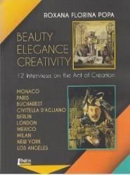 Beauty Elegance Creativity - Roxana Florina Popa