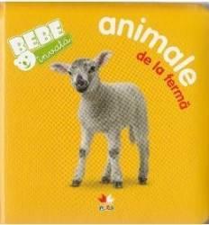 Bebe invata - Animale de la ferma