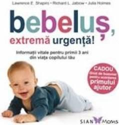Bebelus extrema urgenta - Lawrence E. Shapiro