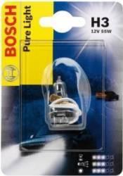 Bec auto far Bosch H3 12V 55W PK22s