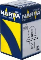 Bec auto Narva R2 12V 45 40W P45t