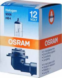 Bec auto Osram HB4 12V 51W P22d Becuri si sigurante auto