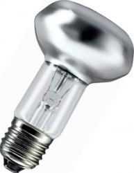 Bec incandescent Philips REFL 60W E27 230V NR63 30D FR 1CT 30