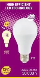 Bec LED MAT CLASIC A, START, 1340lm Becuri